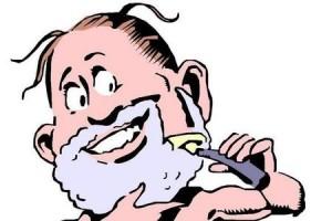 Tagliare Barba