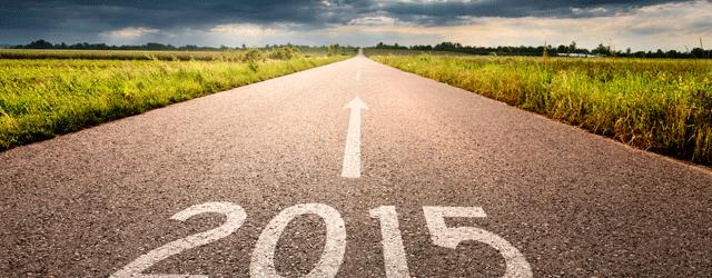 2015: Un Altro Anno è Passato!